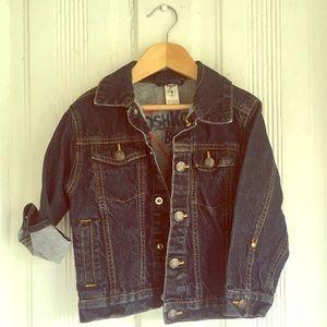 Osh Kosh B'gosh Denim Jacket